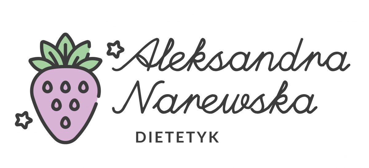 Dietetyk Aleksandra Narewska
