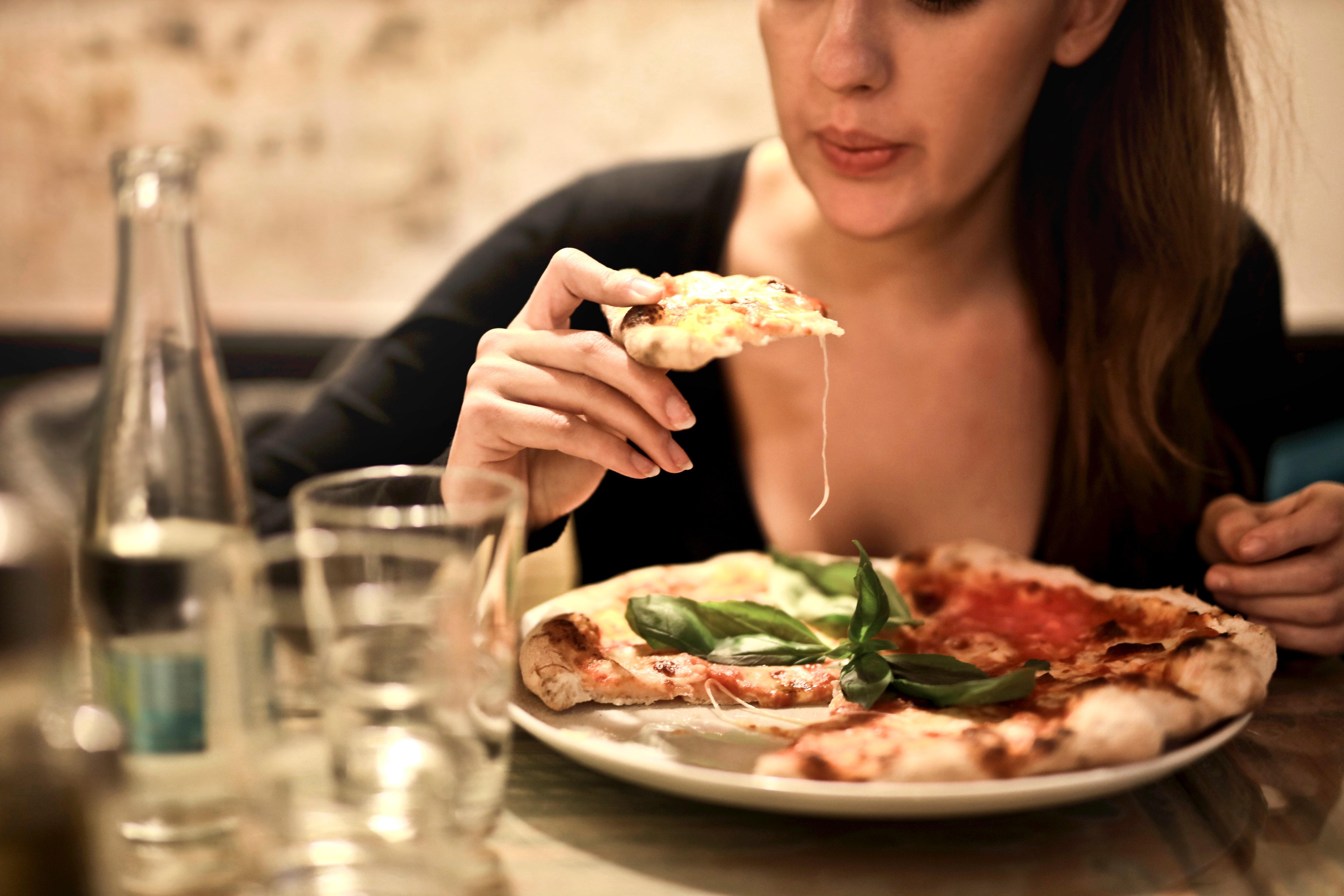 Food shaming. Nie zaglądaj w talerz bliźniemu swemu!