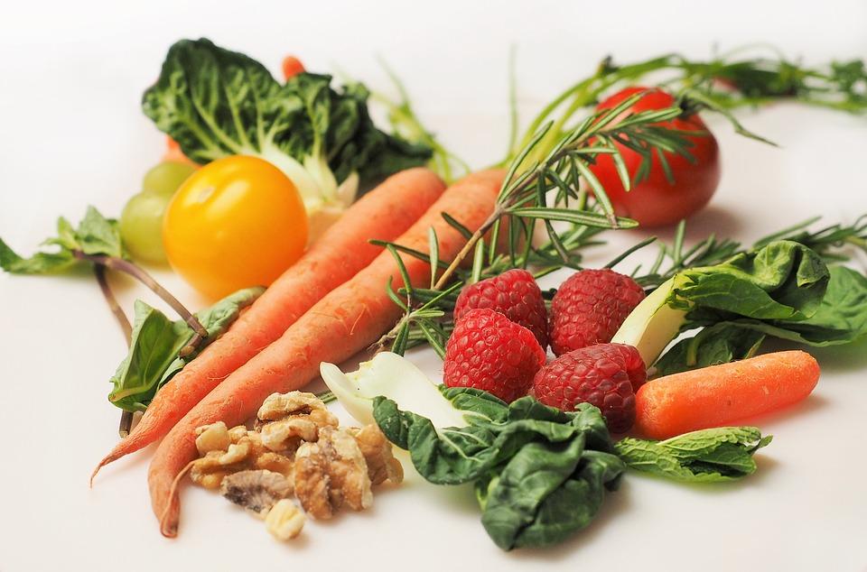 Ortoreksja – nie tylko obsesja na punkcie zdrowego odżywiania